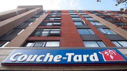 Couche-Tard acquiert la chaîne de dépanneurs
