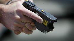 États-Unis: des enfants punis au pistolet