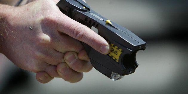 États-Unis: des enfants disciplinés au pistolet