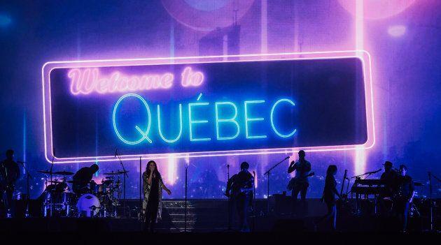 Festival d'été de Québec 2017: Lady Antebellum, grosse soirée de «country» sur les