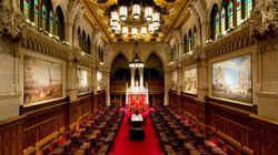 Le Sénat, une institution