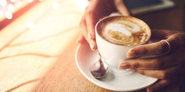 Boire du café ferait vivre plus longtemps, selon deux