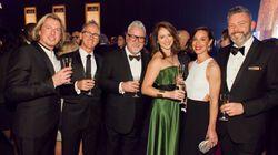 Styles de soirée: le chic gala-bénéfice des Grands Ballets Canadiens