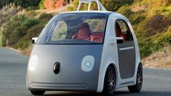 Les voitures sans conducteur bientôt sur nos routes?