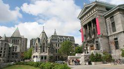 L'ancienne chancelière de l'Université McGill s'éteint à l'âge de 90