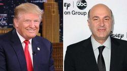 Pourquoi la comparaison entre Trump et O'Leary ne tient-elle pas la