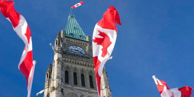La Banque du Canada hausse son taux directeur à 0,75 pour