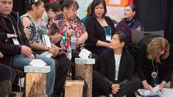 Enquête sur les femmes autochtones disparues: «Il faut se retrousser les manches», dit l'une des