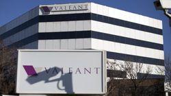 La pharmaceutique Valeant est visée par une autre poursuite aux États