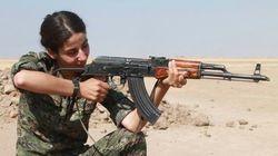 Les Kurdes à la lisière de l'Euphrate, ou la revanche de