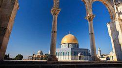 Jérusalem dans la