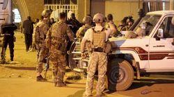 Burkina Faso: au moins 29 morts dans une attaque jihadiste