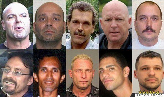Découvrez les 10 criminels les plus recherchés du