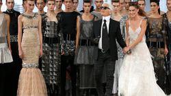 Les dates des défilés Haute Couture printemps-été 2016 à