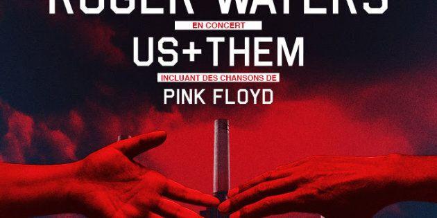 Roger Waters finira sa tournée Us + Them à