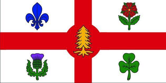 Autochtones: le pin blanc ajouté au drapeau et aux armoiries de