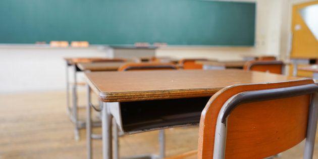 C'est la thèse principale de cet essai bâclé: l'éducation au Québec devenue une