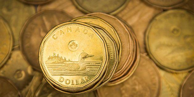 Le dollar canadien continue de grimper et atteint le seuil des 80 cents