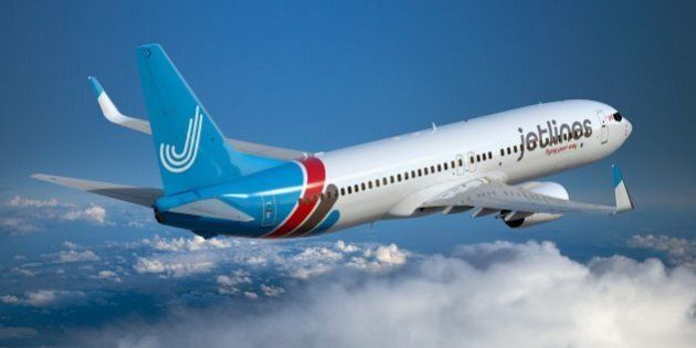 Canada Jetlines va offrir des billets d'avion à très bas coût à partir de