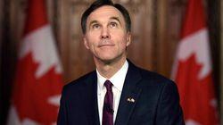 Ottawa cumule un excédent de 7,5