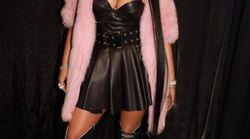 Nicki Minaj ne sait pas se servir de Snapchat et demande de l'aide à ses