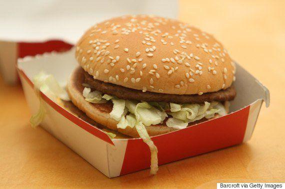 McDonald's tente de se faire plus