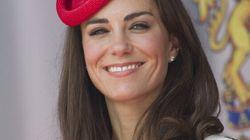 Kate Middleton rédactrice en chef d'un jour au