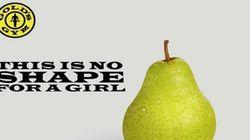 Cette publicité sexiste pour un gym s'attire les foudres des