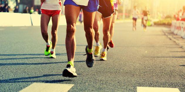 Pas de marathon à Montréal? Pas grave, il reste celui de