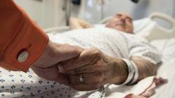 Un établissement refuse d'administrer une demande d'aide médicale à