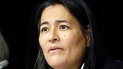 Femmes autochtones: il y a un «mouvement» pour démanteler l'enquête, dit