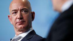 Jeff Bezos devient l'homme le plus riche du monde... le temps d'une
