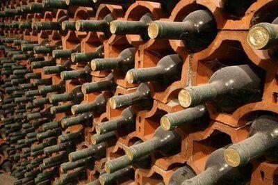 Une question fréquente: Quels vins peuvent