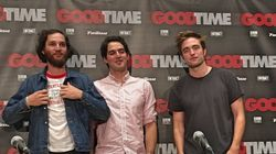 Fantasia: Robert Pattinson de passage à