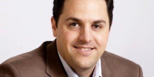 Podcast «Entrepreneurs conscients» du HuffPost Québec: Ugo Dionne, un créateur de