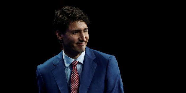 Trudeau invite les PME canadiennes à se tourner vers la