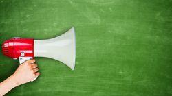 BLOGUE La liberté d'expression et l'affaire