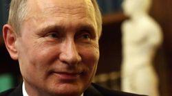 Et si Poutine tenait sa revanche en
