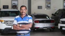 Un Indien survit à un écrasement d'avion puis gagne le gros lot à la