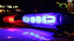 Une violente embardée fait 2 blessés à