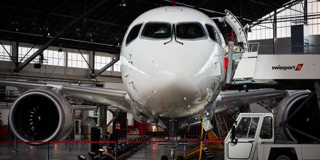 Bombardier pourrait recevoir de mauvaises nouvelles ce