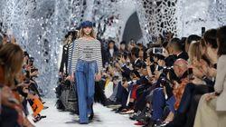 La nouvelle collection Dior est plus féministe que