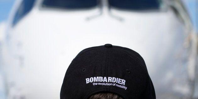 Les travailleurs de l'aéronautique «découragés et inquiets» à la suite de la décision sur la CSeries...