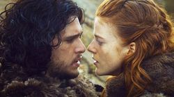 «Game of Thrones»: Kit Harington et Rose Leslie vont se