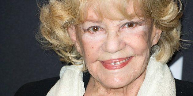 Décès de l'actrice Jeanne Moreau à l'âge de 89