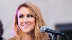 Céline Dion a un message spécial pour Fierté Montréal