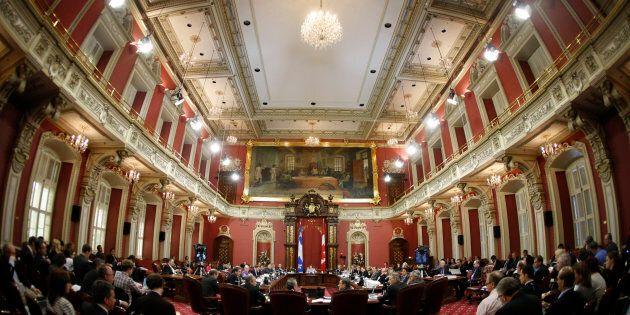 Le projet de loi 62 sur la neutralité religieuse de l'État est en voie d'être