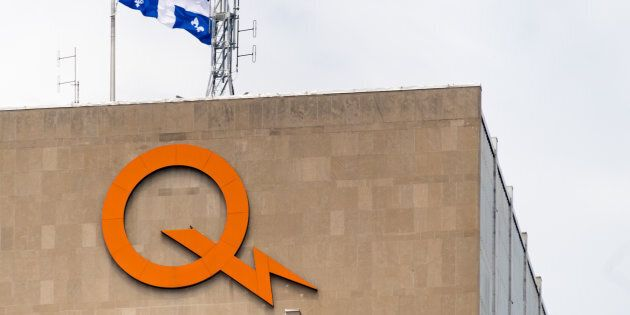 Hydro-Québec veut hausser ses tarifs de 1,1