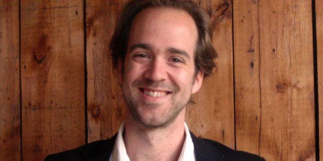 Podcast «Entrepreneurs conscients» du HuffPost Québec: Marc-André Mailhot, le pèlerin de la pharmacie
