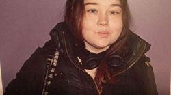 Une jeune femme portée disparue a été